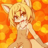 ★パンケー狐-200