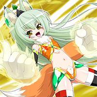 ★煌めきの閃光ニア・テウメッソス-200