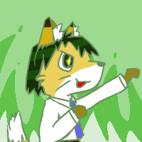 ★営業二課の新狐くん-200
