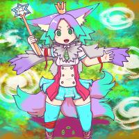 ★銀河☆魔法少女ギャラティカ☆キアリィ-200