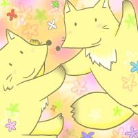 ★野狐トーマスとトレバー-200