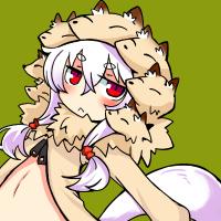 ★一尾八岐狐-200