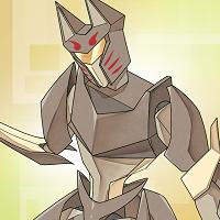 ★家庭用ロボ:クローウェン-200