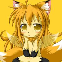 ★空狐クゥ-200