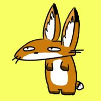 ★偽狐ノニ-200