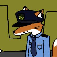 ★警狐コンポリス-200