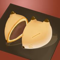 ★餡狐饅頭狐-200