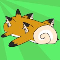 ★天乗空狐バレルロール-200