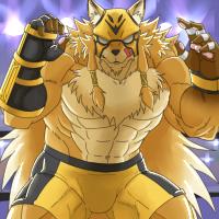 ★闘狐コタロウ-200