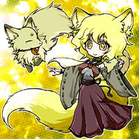 ★柔和狐コヨミ-200