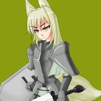 ★従狐士フィエリト-200