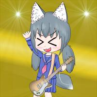 ★演狐もずね-200