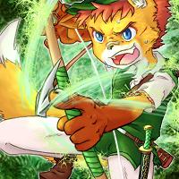 ★弓狐ブロートン-200