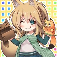 ★話術狐クリア-200