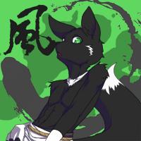 ★墨狐嵯峨-200