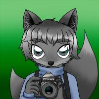 ★写狐アサヒ-200