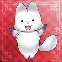 ★月狐サツキ-200
